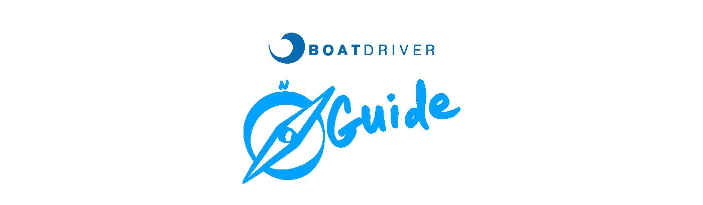 BoatDriver Guide